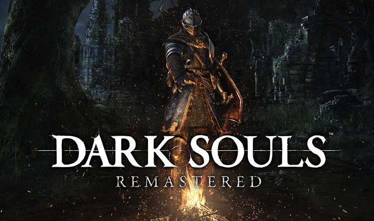 «Dark Souls Remastered»