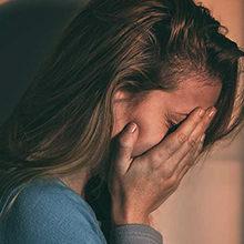 Как женщине выйти из депрессии? Полезные советы