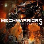 Советы и рекомендации по игре MechWarrior 5: Mercenaries