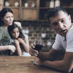 Если муж пьет — советы и рекомендации для жены