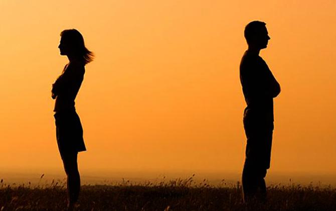 Расход мужа и жены