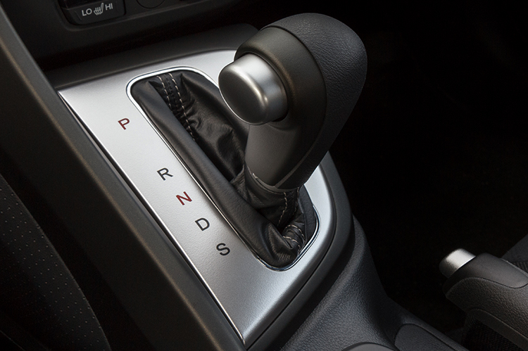 Коробка передач АКПП