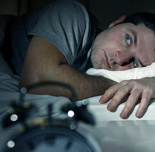 Перед сном