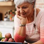 Как похудеть женщине после 60 лет?