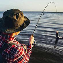 Полезные советы для начинающего рыболова