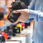 Советы по выбору зеркального фотоаппарата для начинающих