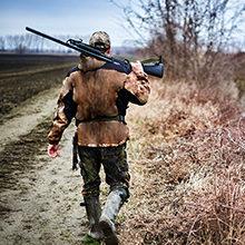 Советы начинающему охотнику