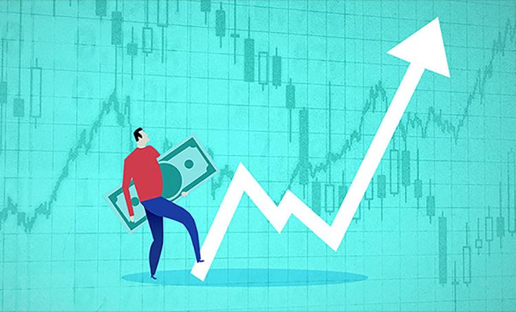 Инвестор с инвестициями