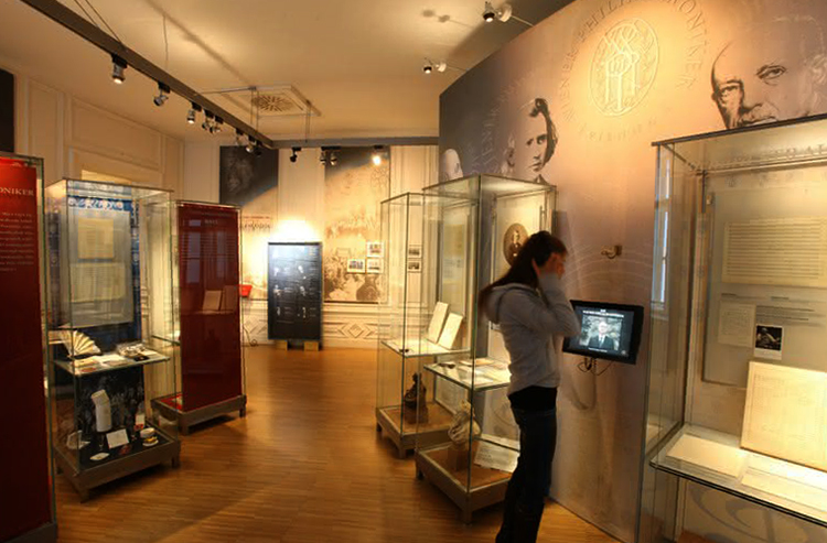 Музей музыки в Вене