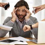 Как человеку снять напряжение и стресс?