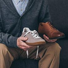 Важные советы по выбору новой обуви
