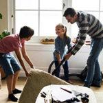 Советы и рекомендации по наведению порядка в доме