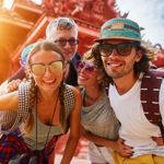 Полезные советы туристы, которые собирается в Таиланд