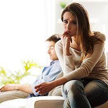 Как избавиться от ревности — полезные советы