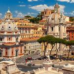 Советы туристам по путешествию в Рим