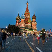 Полезные советы иностранным туристам в России