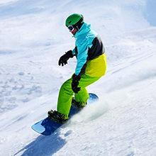 Полезные советы начинающим сноубордистам