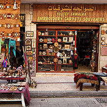 Что привезти из Иордании — советы для туристов