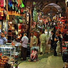 Что привезти из Турции? Советы туристам