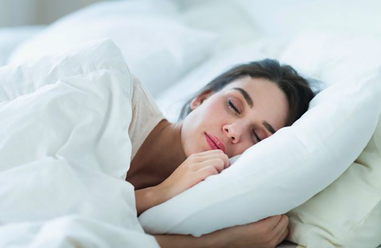 Здоровый сон