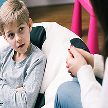 Важные советы по воспитанию мальчика в возрасте 10 лет