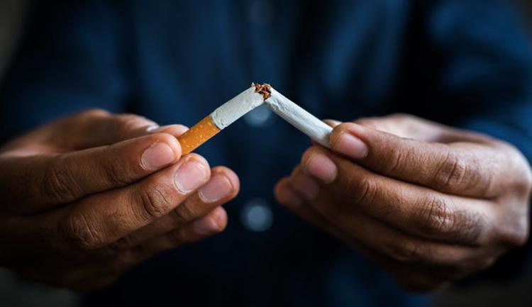 Бросание курения