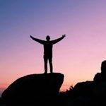 Как стать сильным духом человеком?