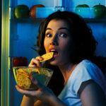 Как перестать есть на ночь: советы и рекомендации