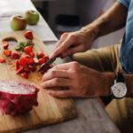 Главные советы по правильному питанию