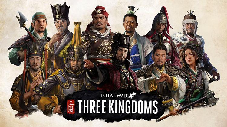 TotalWar:ThreeKingdoms