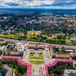 Что купить в Петрозаводске — советы для туристов