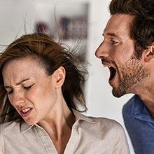 Что делать если муж психопат? Полезные советы