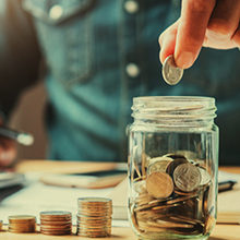 Как научиться копить деньги — 10 полезных советов
