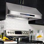 Советы и рекомендации по выбору вытяжки для кухни