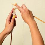 Полезные советы по вязанию спицами