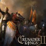 Советы и рекомендации по игре Crusader Kings 2