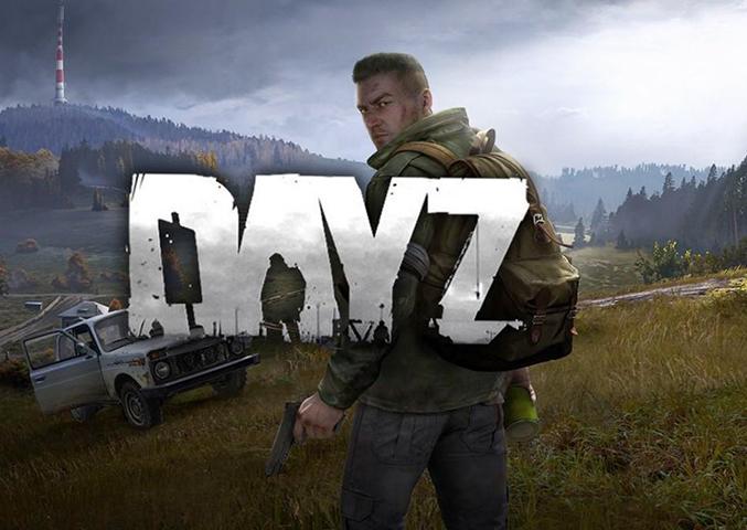 Игра DayZ
