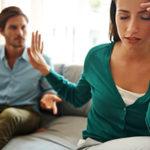 Что делать если муж придирается ко всему?