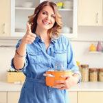 Полезные советы хозяйкам на кухне