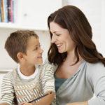 Как воспитать сына настоящим мужчиной — советы маме