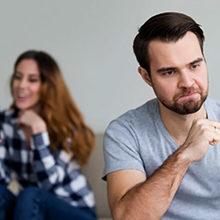 Если изменила жена — советы для мужа