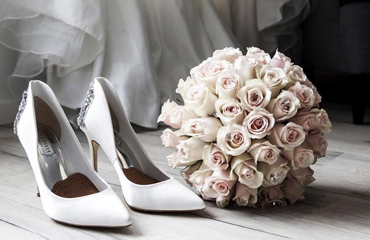 Вещи невесты