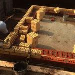 Какой материал выбрать для строительства бани?