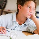 Что делать если ребенок не делает уроки?