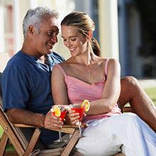 Полезные советы для пар с большой разнице в возрасте