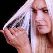 Полезные советы по уходу за обесцвеченными волосами
