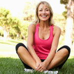 Полезные советы по здоровью для женщины после 45 лет