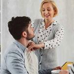 Что делать если муж маменькин сынок?
