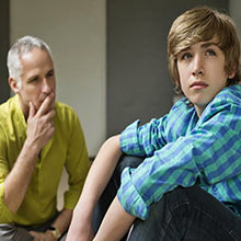 Если подросток часто врет — советы для родителей