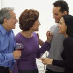 Полезные советы девушкам по знакомству с родителями парня